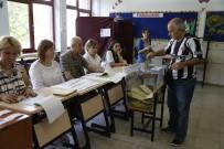ASSOCIATED PRESS - Dünyanın Gözünden Türkiye'deki Seçimler