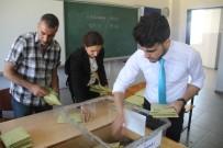 MİLLETVEKİLLİĞİ SEÇİMLERİ - Elazığ'da Sandıklar Açılmaya Başlandı