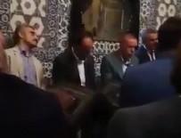 AİLE VE SOSYAL POLİTİKALAR BAKANI - Erdoğan'dan Eyüp Sultan'da Kur'an-ı Kerim okudu