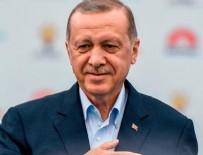 Erdoğan'a rekor oy!