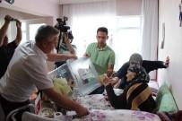 Erzincan'da Da Sandıklar Vatandaşların Ayağına Gitti