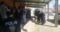 Erzurum'da Silahlı Kavga Açıklaması 2 Ölü, 7 Yaralı