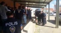 ÇATIŞMA - Erzurum'daki Silahlı Kavgaya İlişkin Savcılıktan Açıklama