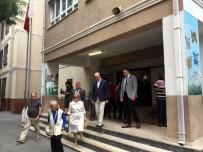 İLKER BAŞBUĞ - Eski Genelkurmay Başkanı Orgeneral İlker Başbuğ Oyunu Kullandı