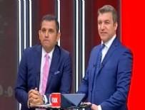 FATİH PORTAKAL - FOX TV'de yüzler düştü
