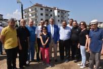 HALUK ALICIK - Haluk Alıcık; 'Nazilli'nin Bütününün Belediye Başkanı Olduk'