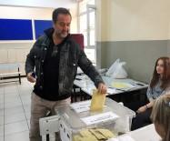 TEVFİK FİKRET - İşadamı Serdar Bilgili Oyunu Kullandı