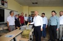 Kalkınma Bakanı Elvan Açıklaması 'Türkiye Büyümeye Ve Güçlenmeye Devam Edecektir'