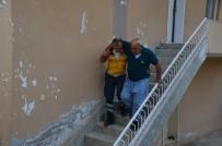 Kargı'da Hastaları Sandığa Sağlık Ekipleri Taşıdı