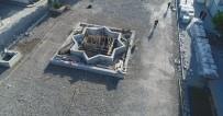 DEMOKRASİ PARKI - Kent Meydanı Çalışmaları Sürüyor