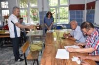 Kırıkkale'de 198 Bin 396 Kişi Oy Kullanacak