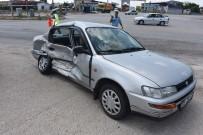Kırıkkale'de Trafik Kazası Açıklaması 9 Yaralı