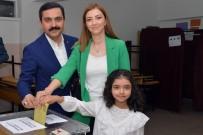MIKAIL ASLAN - Kırşehir'de 24 Haziran Seçimleri