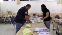 YAYIN YASAĞI - KKTC'de Yerel Seçimlerde Oy Verme İşlemi Tamamlandı