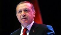 Cumhurbaşkanı Erdoğan'a tebrik telefonları!