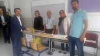 Nevşehir Valisi Aktaş, Oyunu Kullandı