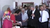 CENGIZ TOPEL - Sağlık Bakanı Demircan Oyunu Kullandı