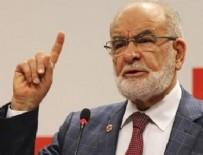 Temel Karamollaoğlu'nun oyu yüzde 1'de kaldı
