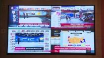 BASıN YAYıN VE ENFORMASYON GENEL MÜDÜRLÜĞÜ - Yabancı Gazetecilerden Seçimlere Yoğun İlgi