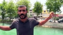 Adana'da Sulama Kanalında Akıntıya Kapılan Kişi Kayboldu