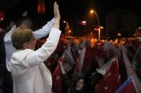 KADIN MİLLETVEKİLİ - AK Parti Bolu Milletvekili Arzu Aydın Açıklaması