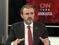 MİLLİ MUTABAKAT - AK Parti'den İnce'nin açıklamalarına ilk yorum