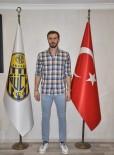 Mehmet Yiğiner - Ankaragücü'nün Başarılı Eldiveni Çelikay, Yuvada Kaldı