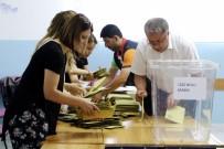 HALKLARIN DEMOKRATİK PARTİSİ - Antalya'da Kesin Olmayan Seçim Sonuçları