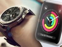 SAYıLAR - Apple Watch 4 resmen geliyor!