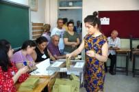 HÜR DAVA PARTİSİ - Aydın'da Kesin Olmayan Seçim Sonuçları