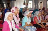 MURAT YILMAZ - Aydın'da Yaz Kuran Kursları Eğitime Başladı
