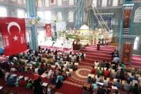 MUSTAFA ELDIVAN - Bağcılar'da Çocuklar 'Bed-İ Besmele' Töreniyle Yaz Kuran Kurslarına Başladı