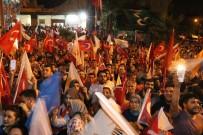Bakan Elvan Açıklaması '81 Milyon Vatandaşımızı Kucaklamaya Devam Edeceğiz'