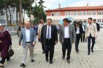 Bakan Eroğlu Açıklaması 'Seçimi Türkiye Kazandı'