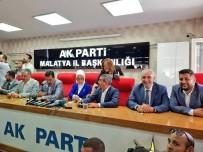 AHMET ÇAKıR - Bakan Tüfenkci Açıklaması 'Türkiye'yi Şaha Kaldıracağız'