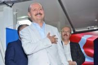 AHMET AKıN - Balıkesir'de Milletvekili Dağılımları Belli Oldu