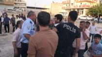 AHMET YESEVI - Balkondaki Silahlı Kavgada Sokaktaki 7 Kişiyi Yaraladı