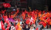 Başbakan Yardımcısı Akdağ Açıklaması 'Bu Gece FETÖ Üzüldü, PKK Üzüldü, Onların Yandaşları Üzüldü'