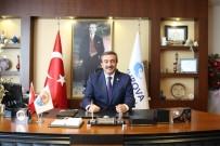 Başkan Çetin Açıklaması 'Çukurova Görevini Yaptı'