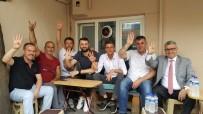 Beste Yapan Gençler Erdoğan'ı Davet Etti