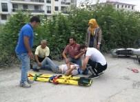 Bursa'da Feci Motosiklet Kazası Açıklaması 1 Ölü, 1 Yaralı