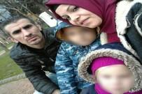 SAĞLIK EKİPLERİ - Bursa'da Koca Vahşeti Açıklaması 5 Yerinden Bıçakladı
