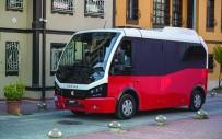 METRO İSTASYONU - Bursa'nın Batısına 15 Yıl Sonra Minibüsler Geri Dönüyor