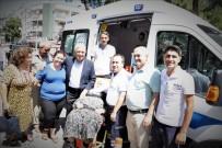 TAM GÜN - Büyükşehir Seçimde Engelleri Kaldırdı
