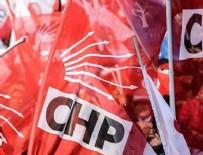 CHP GRUBU - CHP MYK yarın toplanacak