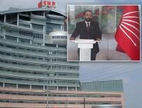 İyi Parti - CHP teşkilatı kazan kaldırdı: Birileri hesap vermeli