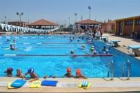 ATATÜRK - Denizli'de Yaz Spor Okulu 29 Haziran Da Başlayacak