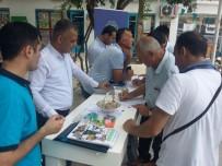 Diyar Masa Ekipleri Vatandaşlarla Buluşuyor