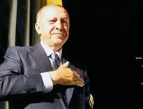 YUNANİSTAN DIŞİŞLERİ BAKANI - Dünya Liderleri Erdoğan'ı kutladı