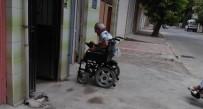 DIYABET - Engelli Vatandaşın Yardımına Yunusemre Belediyesi Koştu